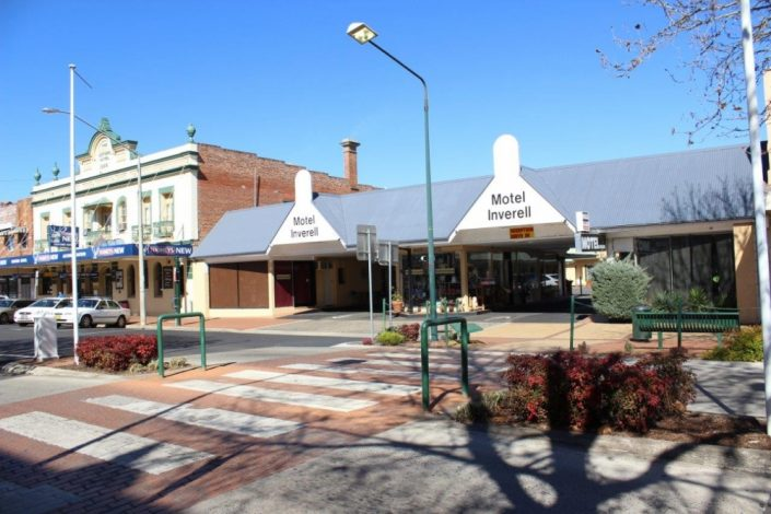 Inverell Motel - See & Do